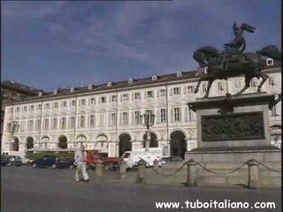 Italiaans castings provini italiani