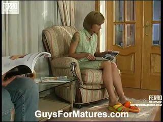 Esther at adrian violent maturidad pornograpya