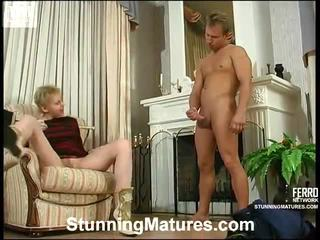 Alice And Adrian Perverted Mature Movement