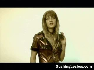 Vidéo gratis sesso lesbo sadomaso