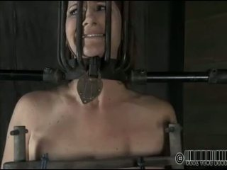 Rod týranie pre beautys kurvička