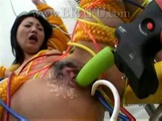 Ekscentriskas aziāti fetišs girl9