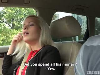 Ria Sun Public Sex in a Car - Porn Video 421