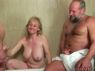 cascata, pee, mijo