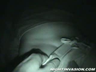 Nacht seks porno