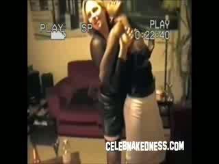 セレブ abi titmuss セックス tape ハードコア ブラック lesbianism パート 7