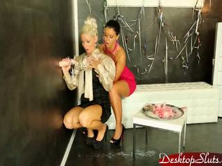 Candy gaišmatis mega losjons lesbiete jautrība