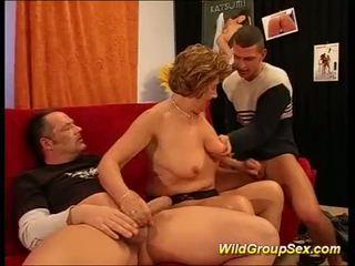 groupsex, סווינגרס, פקיקה