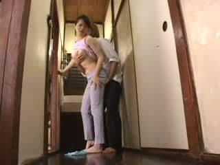 Japonez excitat baiat attacked lui mama vitrega video