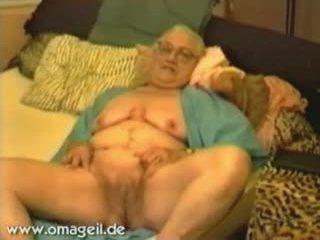 webcam, oma, solo