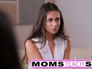 แม่ seduces บุตรชาย ใน ยาก รวดเร็ว เพศสัมพันธ์ lessons <span class=duration>- 12 min</span>