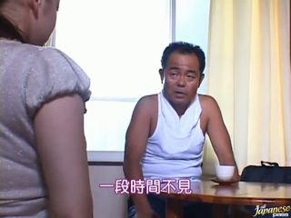 Timid velho reiko yamaguchi has doggystyled