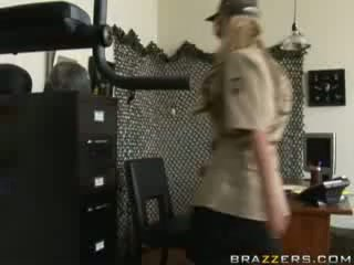 military, big tits, army, milf