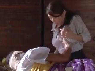 Subtitled 日本語 post ww2 drama 同 ayumi shinoda 在 高清晰度