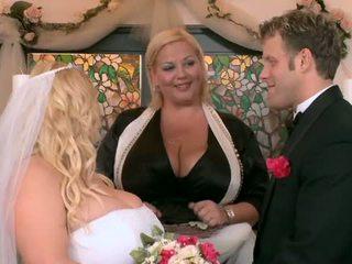 Můj velký kyprý svatba část čtyři
