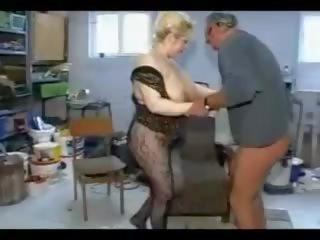 Video granny sex Lady Granny