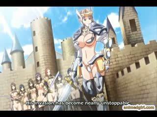 Bondage Anime With Bigboobs Brutally Gangbang By Bandits