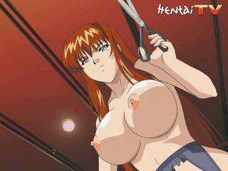 Mad Manga Mistress
