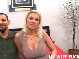 I Am Going to Pound You Wifes Pussy so Hard: Free Porn 08
