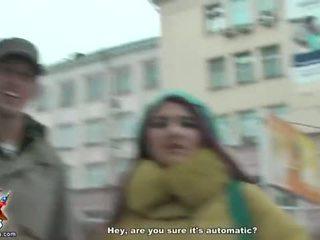Dronken hogeschool meisjes proberen uit voorbinddildo seks video-