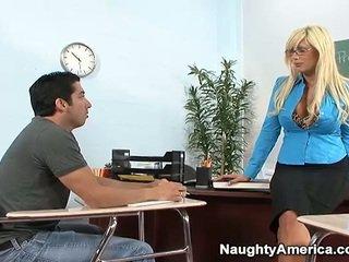 الجنس المتشددين, اللسان, نظارات