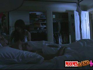 Carmen monet un jenna moore sharing bf