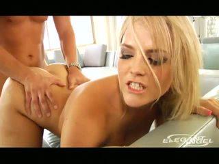 Alexis texas gets hardcore anaal seks