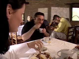 free threesomes film, great vintage channel, you italian fuck
