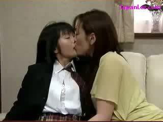 японський, лесбіянка, азіатський