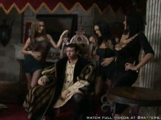 The karaļa dzimumloceklis no 1469