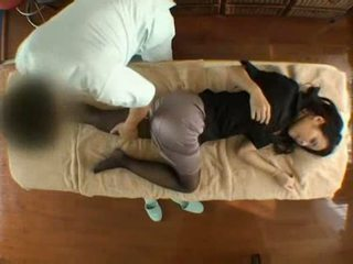 Japanisch massage 03