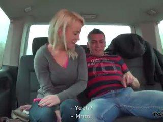 cycki, deepthroat, seks samochód