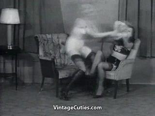 softcore, funny/oops, vintage