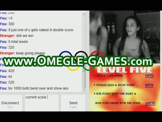 Omegle משחקים 234