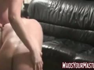 Old Man And Younger Femdom Girlfriend