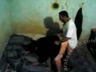 Arab fukanje zasačeni s voyeur-asw466