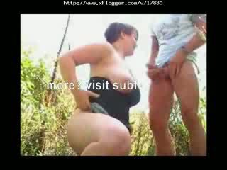 debel, chubby, bbw
