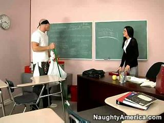 estudante hq, agradável branco hq, online puma mais quente