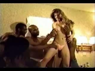 quality vintage film, interracial porno, gangbang vid