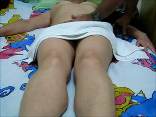 Massagem Erotica: Free Mature Porn Video