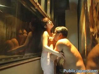 Asian Doll Is A Kinky Amateur Who