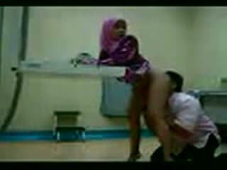 Arab hijab gefickt bei sie gynecologist video