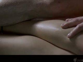 Olga Kurylenko sex scenes in Lannulaire
