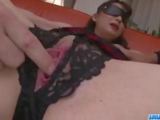 Mind blowing porno along sleazy ayumi iwasa: free porno 49