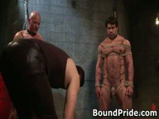 同性恋者, 堵嘴, 界