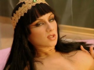 Cleopatra 1-1: gratis anal hd porno vídeo 39