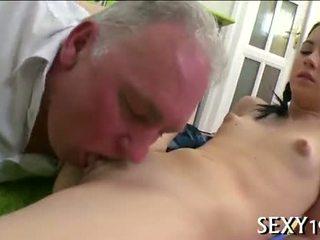 esmer, oral seks, eski + genç