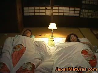 Chisato shouda úžasný zralý japonská part5