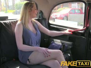 Faketaxi murdar britanic puma este fericit pentru la dracu the london taxi driver