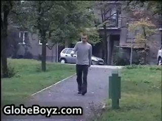 Geil tiener homo lads neuken, zuigen, aftrekken af